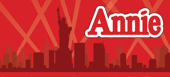 Annie - The Musical at the National Concert Hall