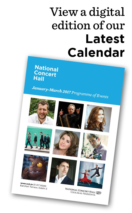 January to March 2017 Calendar of Events
