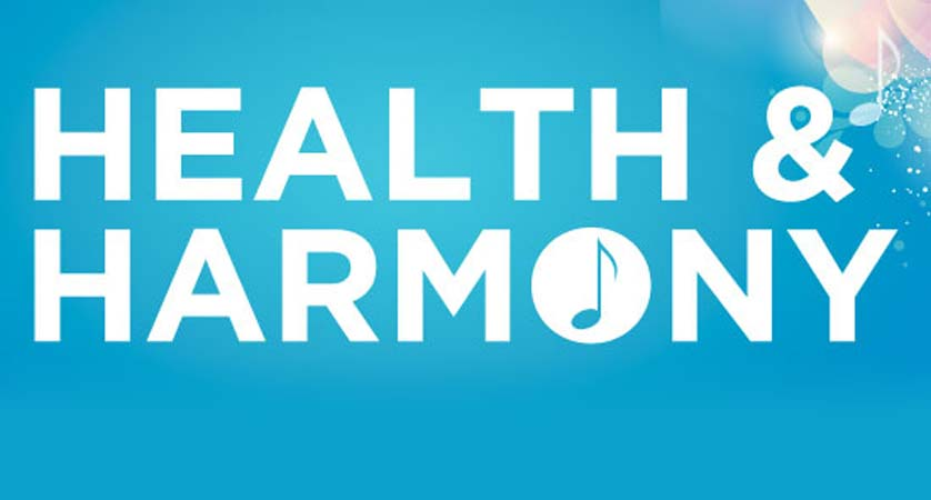 Health in Harmony