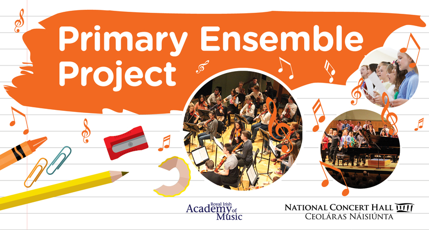Primary Ensemble Project