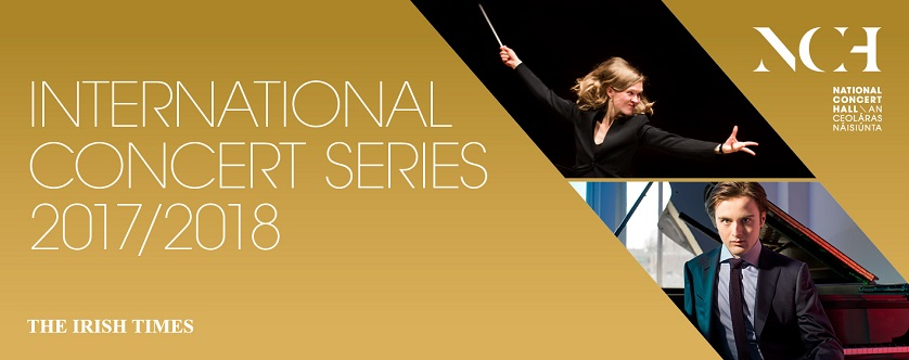 International Concert Series 17-18