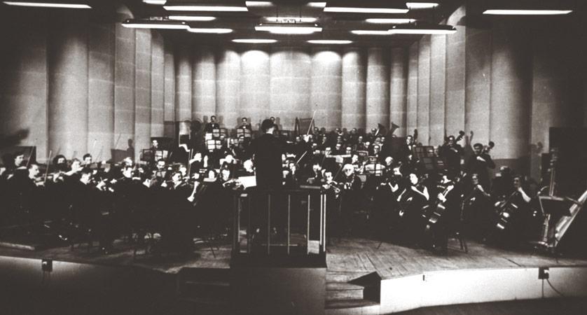 Radio Éireann Sypmphony Orchestra