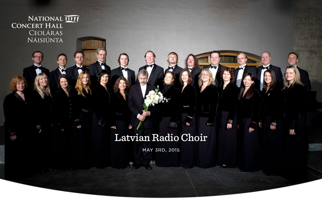 Latvian Radio Choir