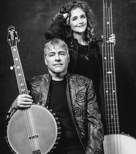 Béla & Abigail
