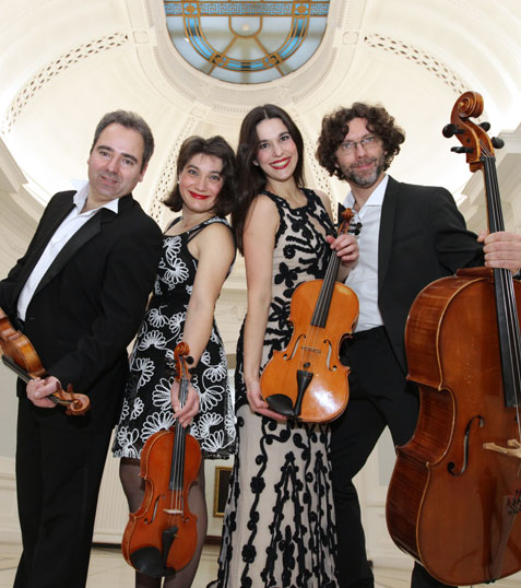 Contempo Quartet
