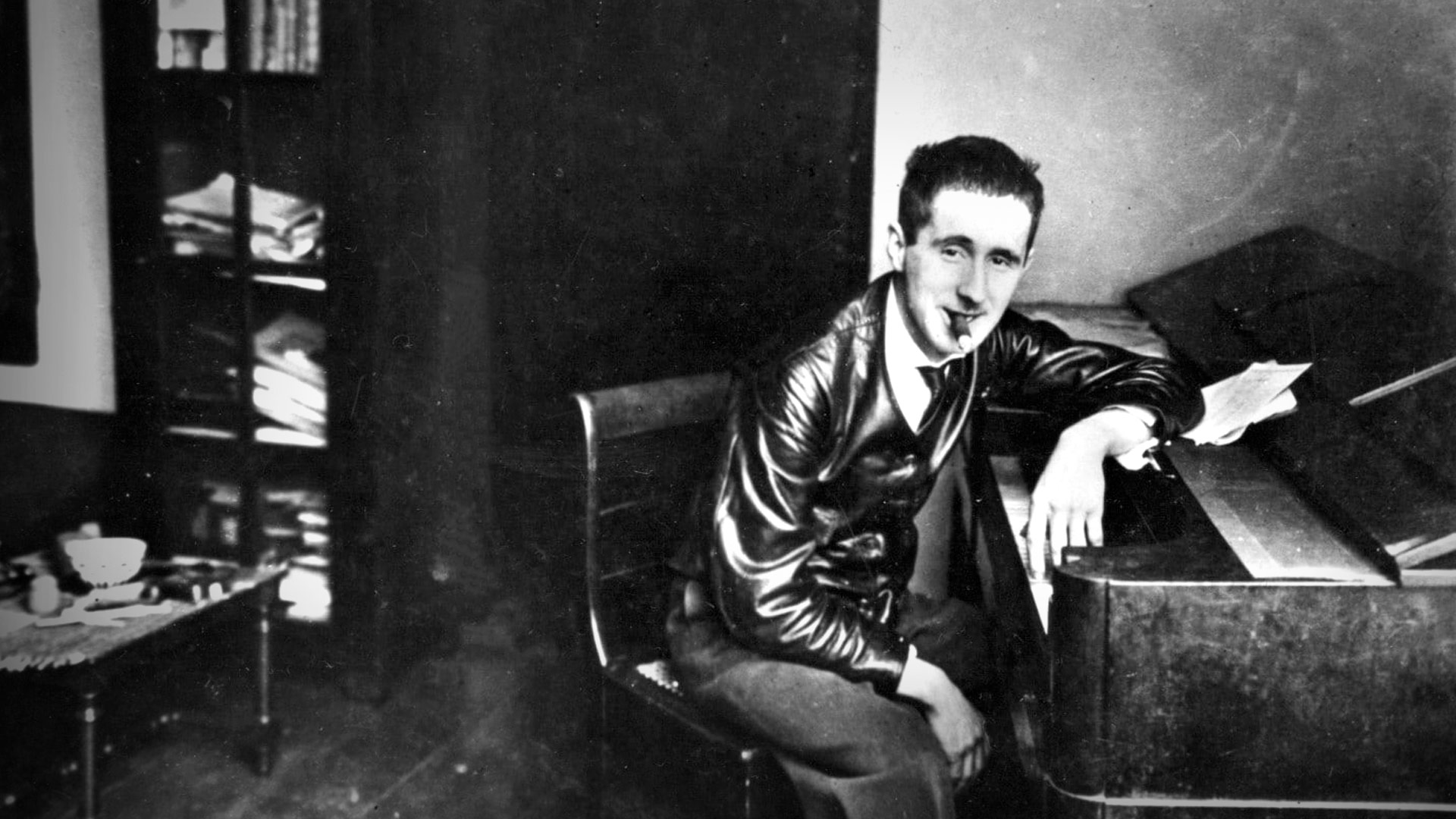 Change the World: Bertolt Brecht